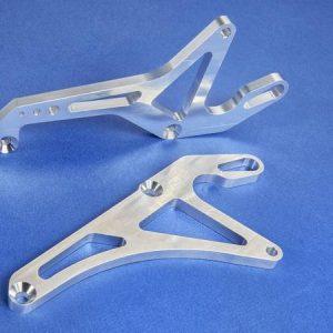 fourchette support béquille pour moto yamaha R1